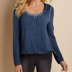 Soft Surroundings Amelie Top-NWT